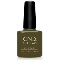CND Shellac - Cap & Gown - Treasured Moments Fall 2019